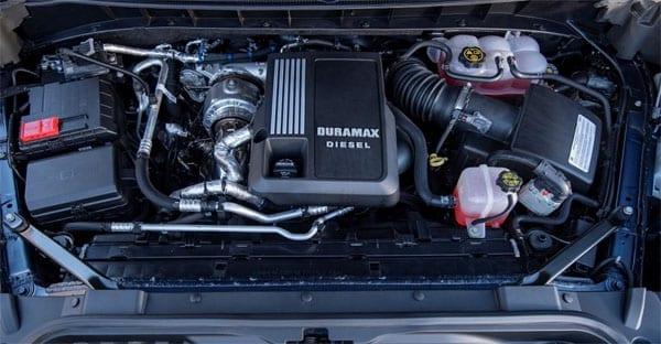 Duramax Diesel Repair in Houston